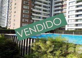 1264 Av Américo Vespucio, Maipú, R. Metropolitana, 1 Dormitorio Habitaciones, ,1 BañoBathrooms,Departamento,Venta,Av Américo Vespucio,22,1010