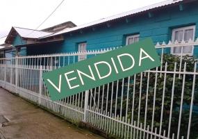 Pasaje 16, Puente Alto, R. Metropolitana, 6 Habitaciones Habitaciones, ,2 BathroomsBathrooms,Casa,Venta,Pasaje 16,1025