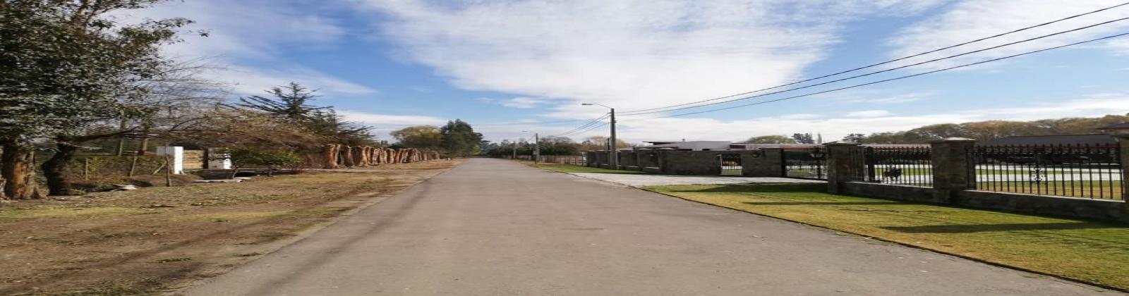 Paine, R. Metropolitana, ,Parcela,Venta,1045