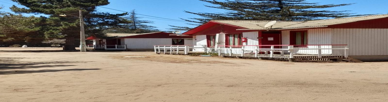 El Quisco, Región V - Valparaiso, ,Terreno,Venta,1067