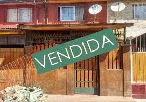 Llanquihue, Santiago, R. Metropolitana, 3 Habitaciones Habitaciones, ,1 BañoBathrooms,Casa,Venta,Llanquihue,1068